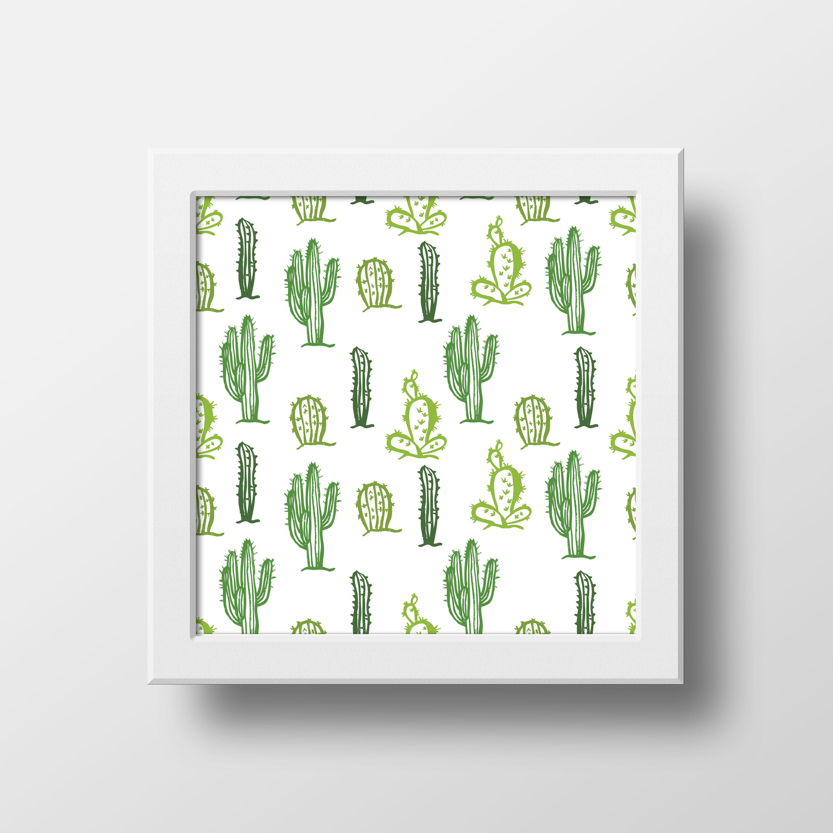 Wa 081 946 542 871 Poster Dinding Gambar Kaktus Poster Dinding Gambar Kaktus Kartun Menggambar Kaktus Dinding Gambar Poster