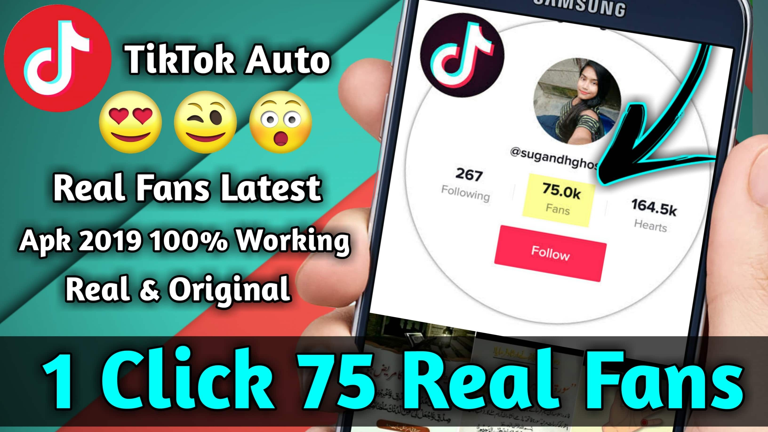 Musically Likes Hack How To Get 1 Million Fans On Musically Auto Followers Tik Tok How To Get Followers Auto Follower Tik Tok