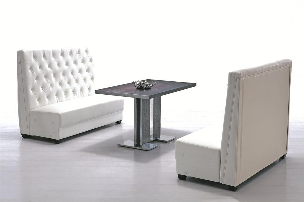 dining booth furniture. White-booth-dining-set.jpg Dining Booth Furniture