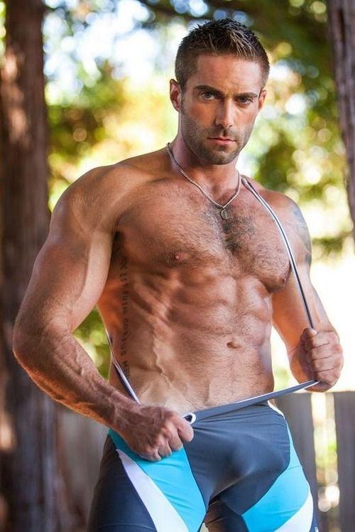 Jake Genesis Gay