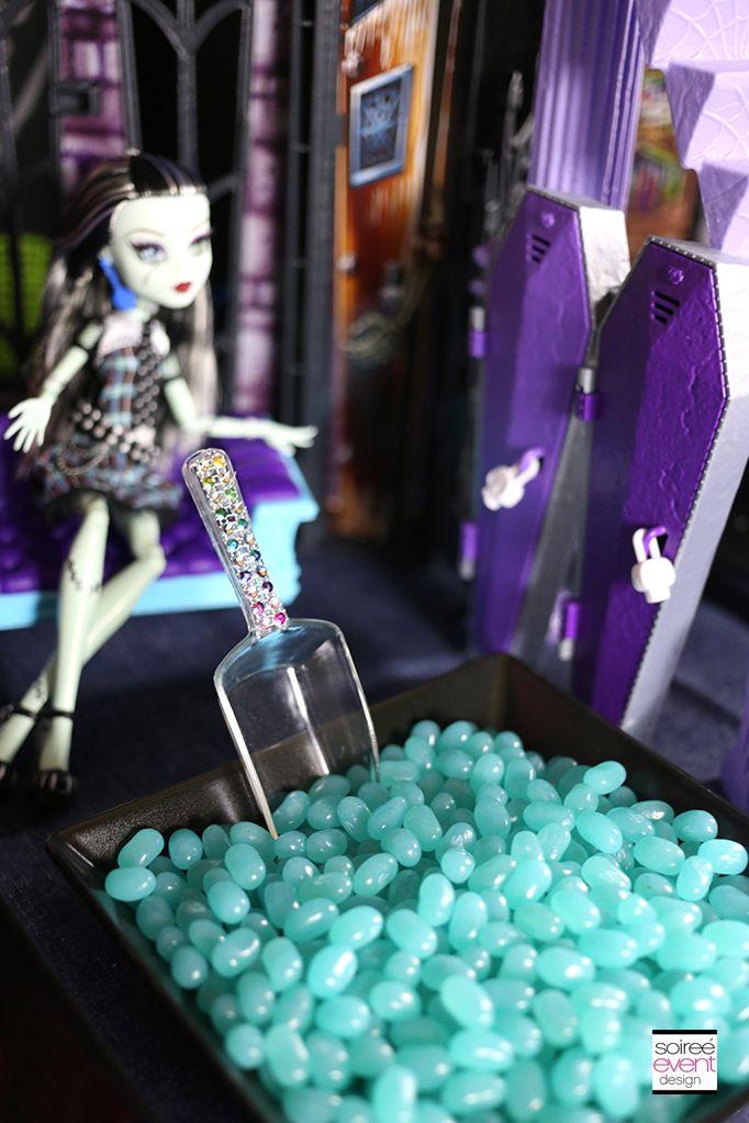 monster high szülinapi buli How to Host a Ghouls Rule Monster High Party monster high szülinapi buli