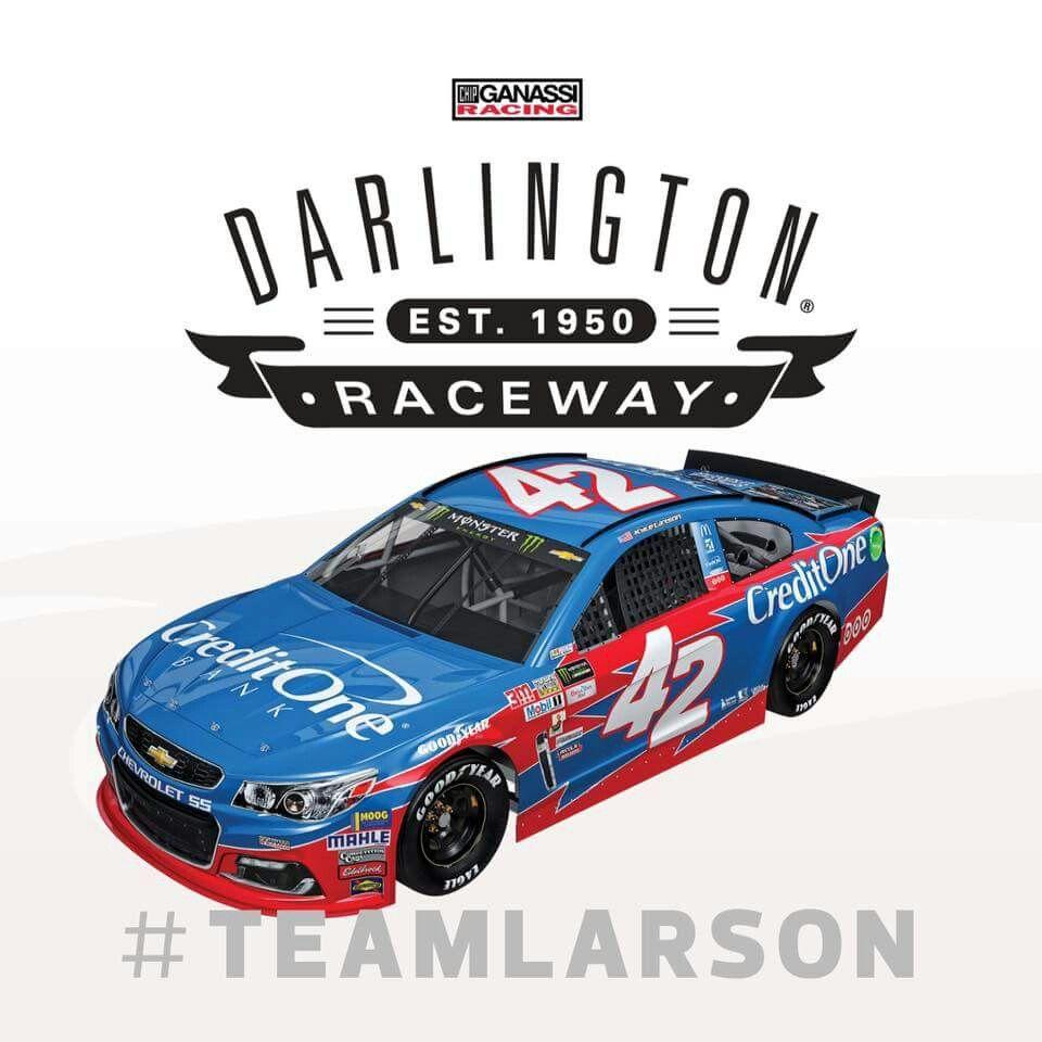 Kyle Larson Throwback 2017 Kyle larson, Racing, Nascar