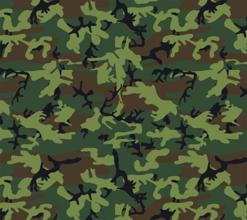 GREEN CAMO | Camouflage Patterns | Awesome Camo | Pinterest