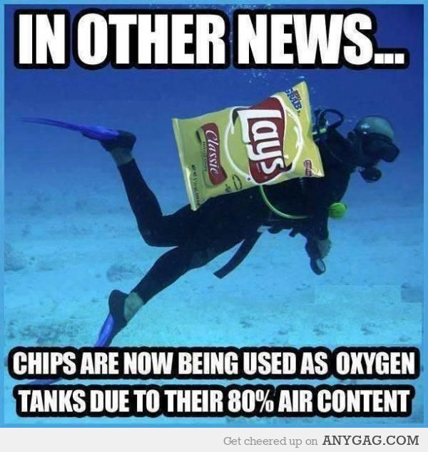 Chips bag can now do this! -   #Famous #Inspiration #Friends #Life #Awesome #Nature  #Love #Powerful #Great #Amazing #everyday #teen #Motivational #Wisdom  #Insurance #Beautiful #Emotional #Top life #Famous #Success #Best  #funny #Positive