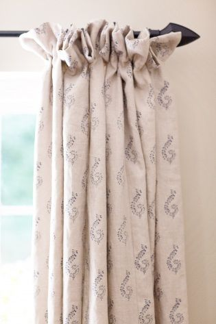 Frill Top Curtains Curtains Cottage Curtains Ruffle Top Curtains