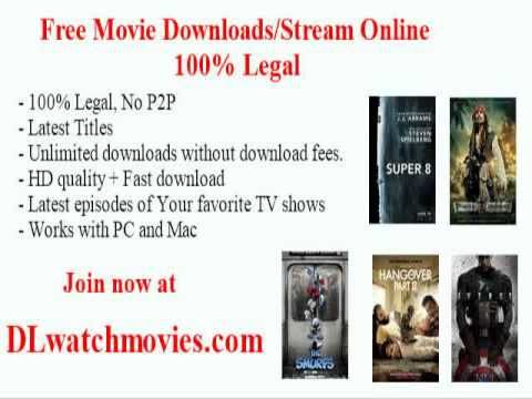 100 percent free movies online