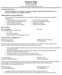 27 common resume mistakes that can lose you the job projects to