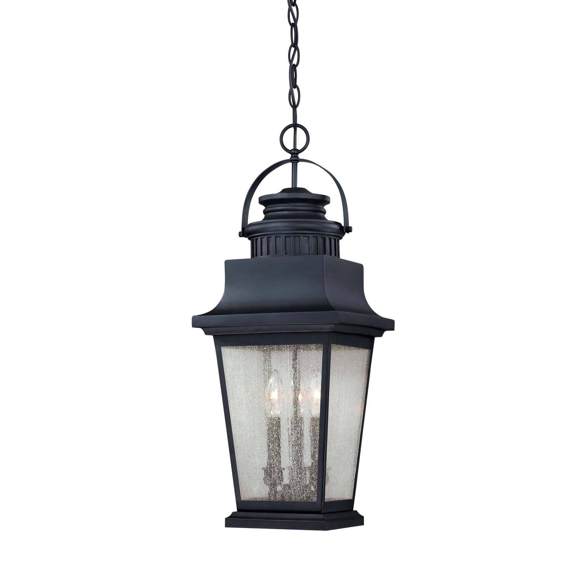 27 H X 10 23lbs Barrister Hanging Lantern Outdoor Hanging Lights Outdoor Hanging Lanterns Hanging Lanterns