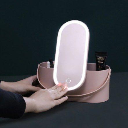 Ultimate Makeup Travel Case 😍