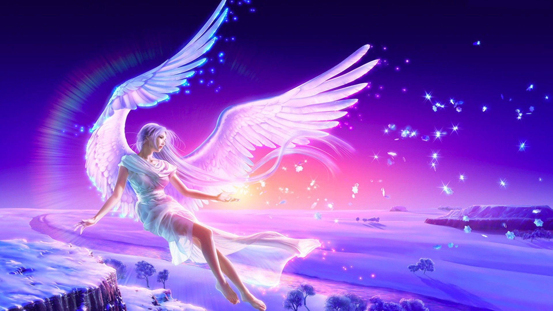 Are You Looking For Fantasy Girls With Wings Hd Wallpapers Download Latest Collection Of Fantasy Girls With Wings Hd Wallpape Makhluk Fantasi Gambar Ilustrasi