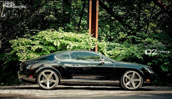 Bentley 345 Sports 2 Seater