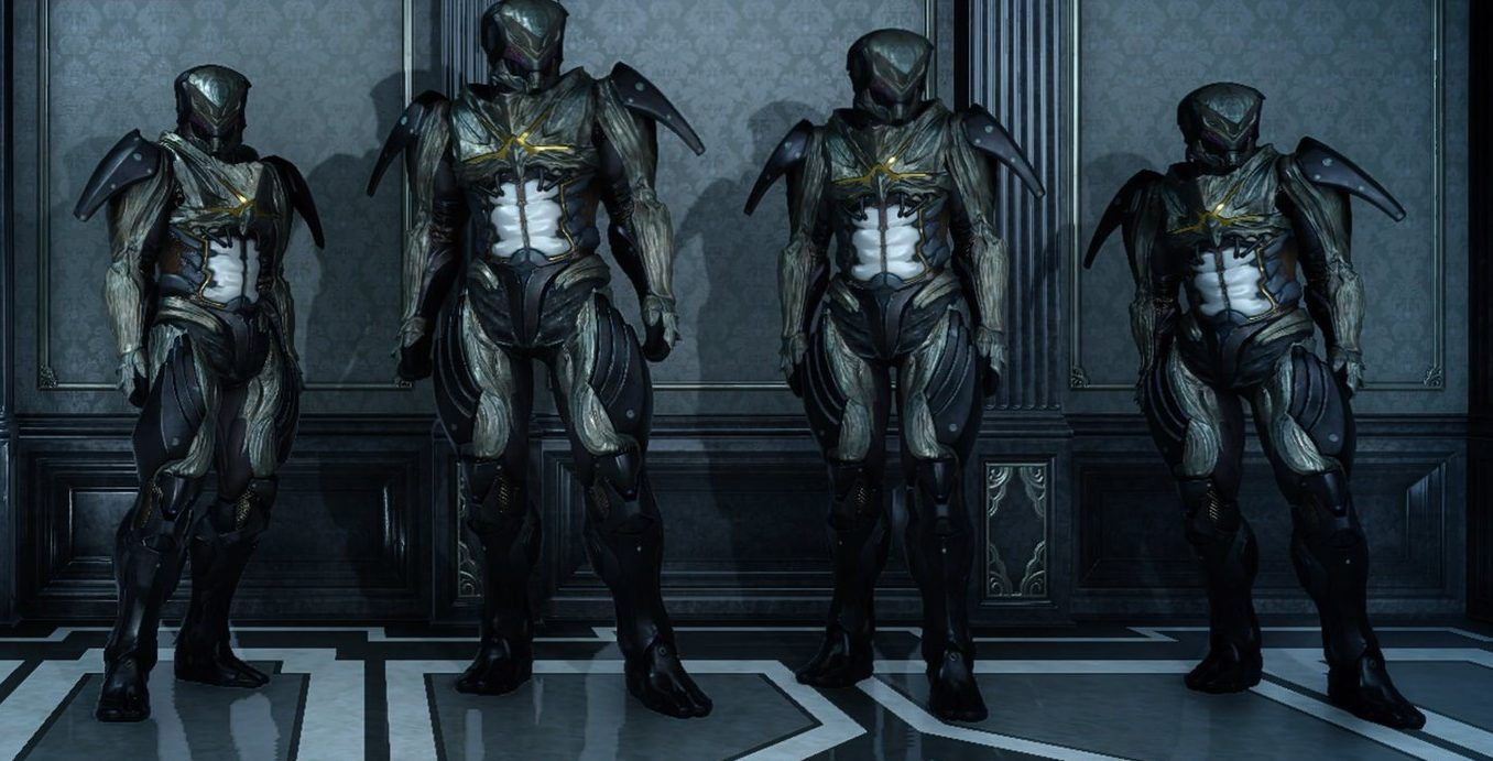 Final Fantasy 15's invincible armour now looks less like Power Rangers
