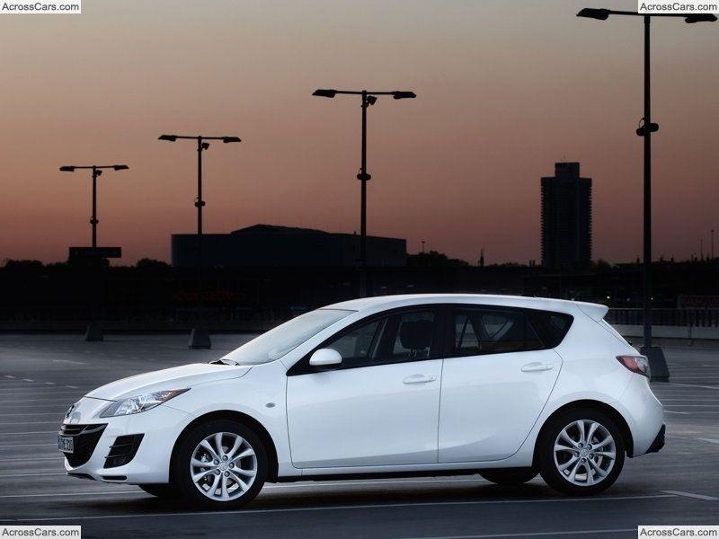 Mazda 3 i-stop (2010) | Cars | Pinterest | Mazda and Cars