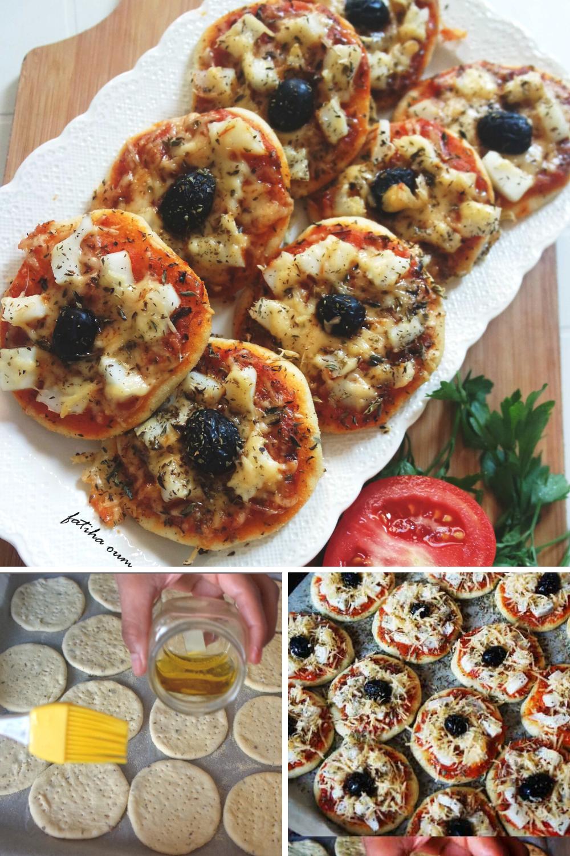 كتاشفو سر هشاشة عجين البيتزا اسرار نجاح العجين مع صلصة روعة روعة لي داقها كطلب الوصفة Food Vegetable Pizza Vegetables