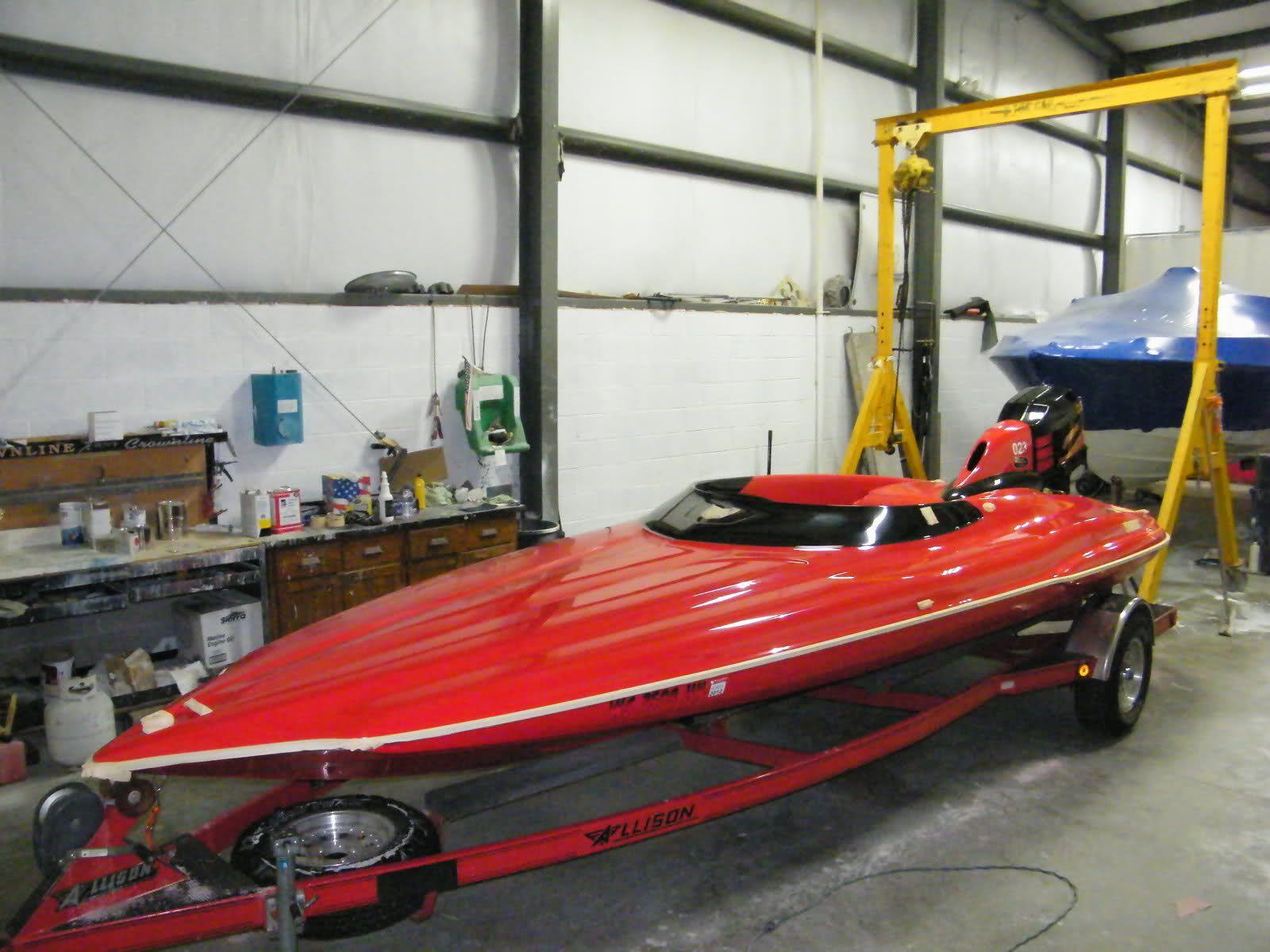 Allison boats power boats speed boats boat dock