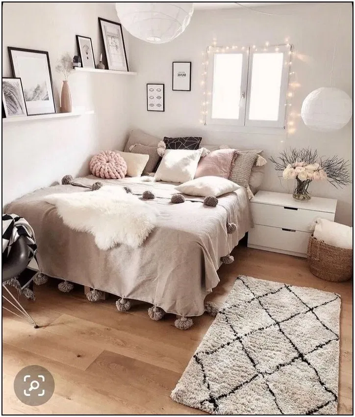 105 Best Small Bedroom Ideas To Make The Most Of Your Space 50 En