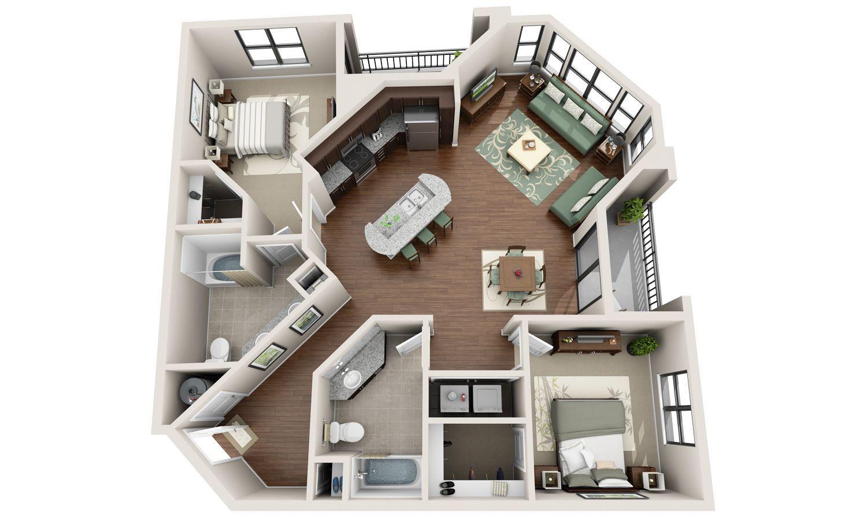 Casas estilo americano 65 projetos e fotos apaixonantes - Casas estilo americano ...