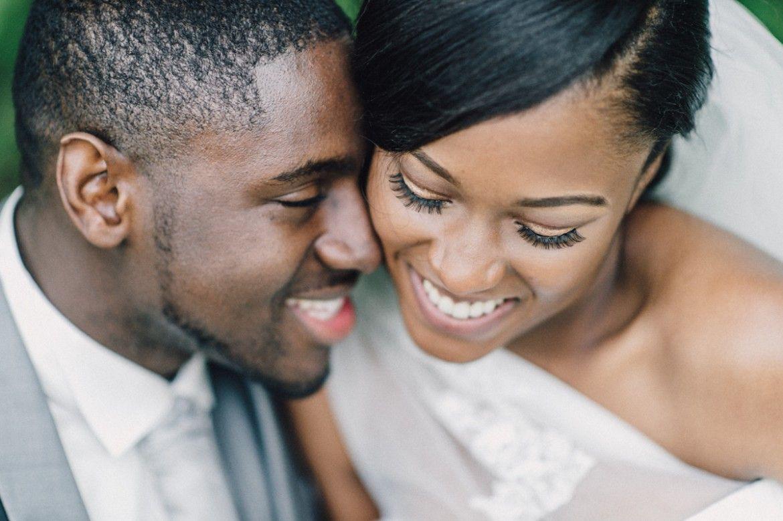Melissa & Michael afrikanische Hochzeit. Foto und Film in Hamburg #afrikanischehochzeiten