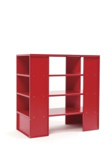 donald judd aluminium book shelf 1984 furniture pinterest neue wege. Black Bedroom Furniture Sets. Home Design Ideas
