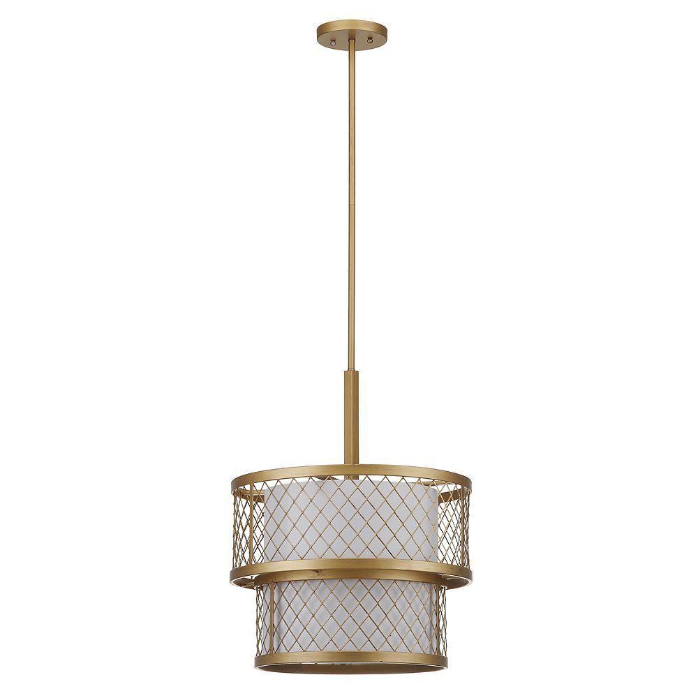 Safavieh Evie Mesh Pendant Light Gold Antiqued Gold Pendant Gold Pendant Lamp Pendant Light