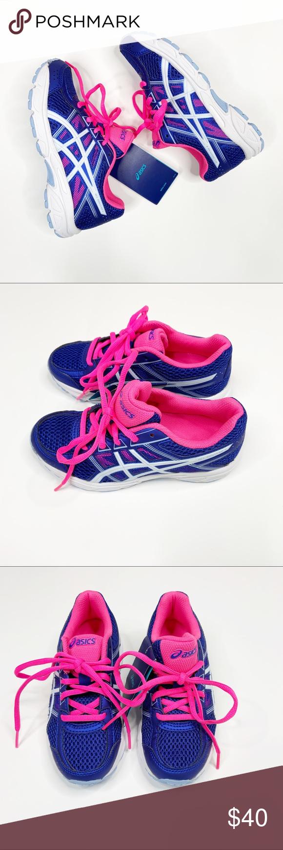 SOLDASICS Sneaker Running Kid Girl Size
