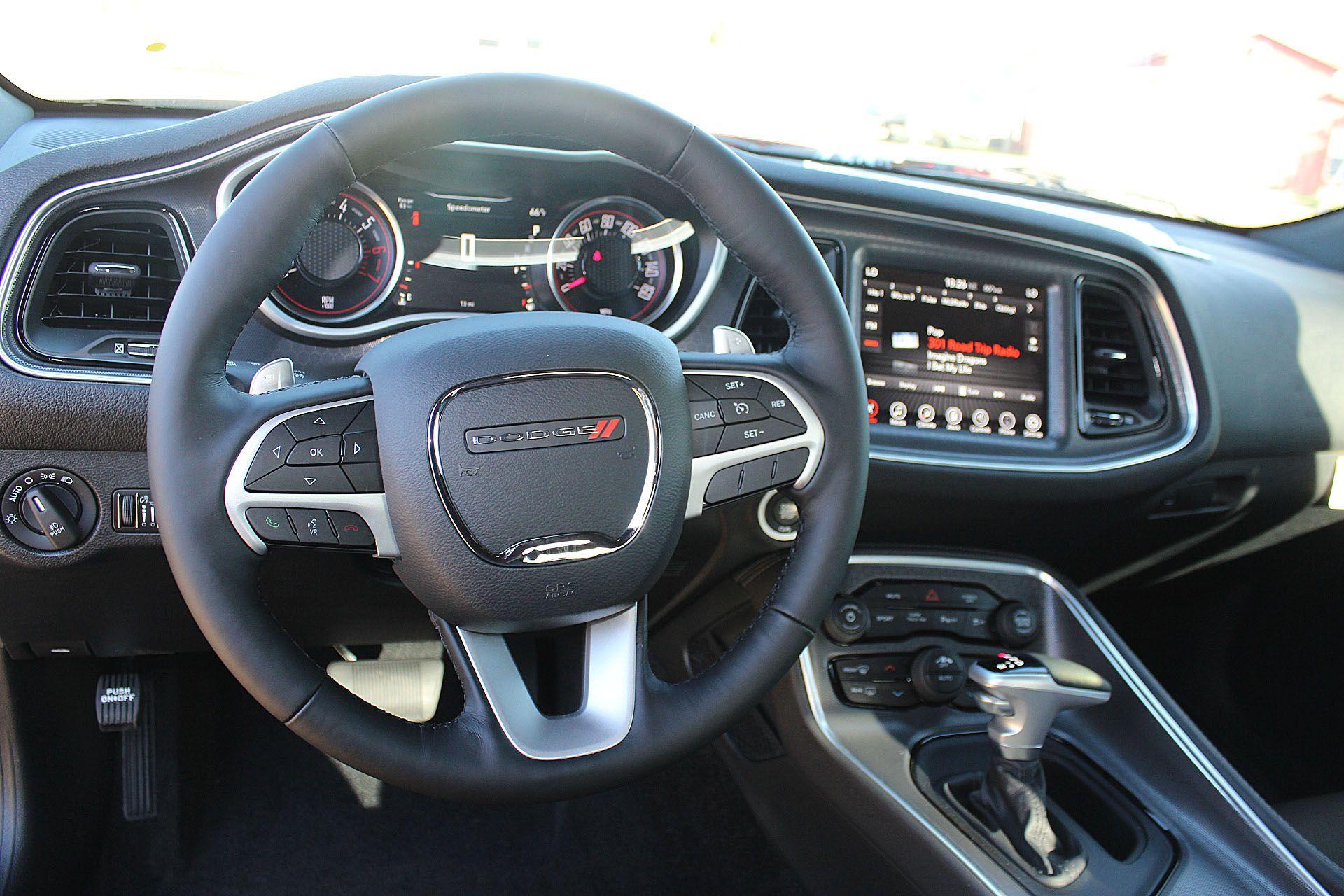 2017 Dodge Challenger RT Plus. V-8 | Dodge Challenger ...
