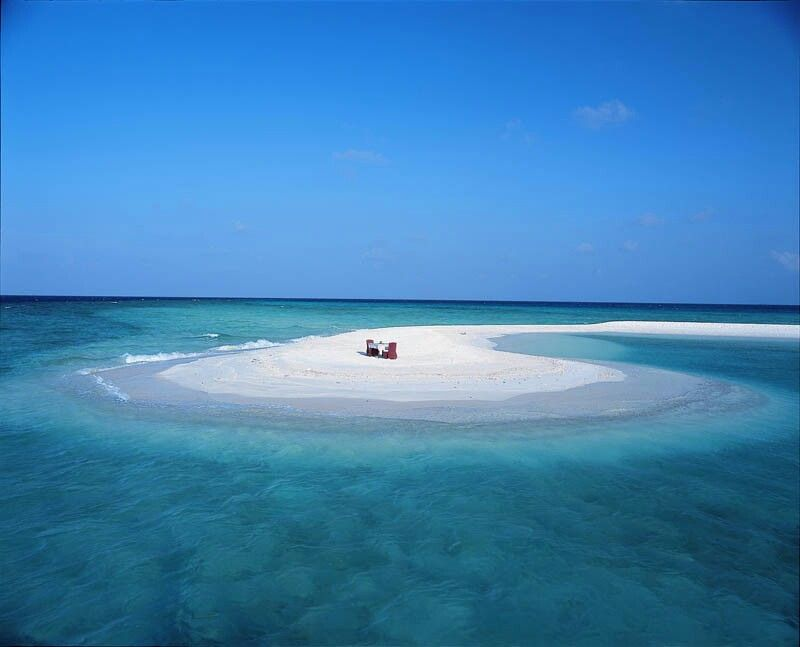 Dining In Heaven Maldives Beach Beautiful Places To Visit