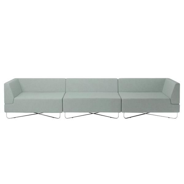 Leather Sofa Orlando Units