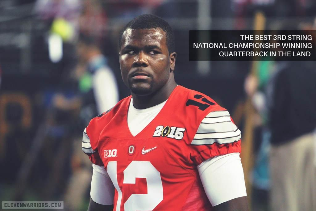 Eleven Warriors on (With images) | Ohio state football ...