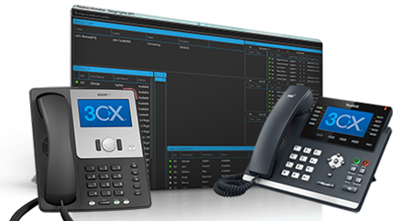 3CX VoIP Phone System for Windows http://jomar.cc/3cx