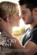 the lucky one <3