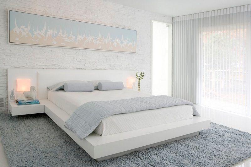 creer de perfecte slaapkamer interieurontwerp voor thuis woonideen grijze slaapkamer hoofdslaapkamer slaapkamerdecoratie
