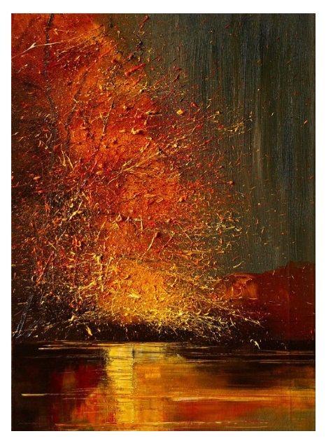 'River' by Justyna Kopania.