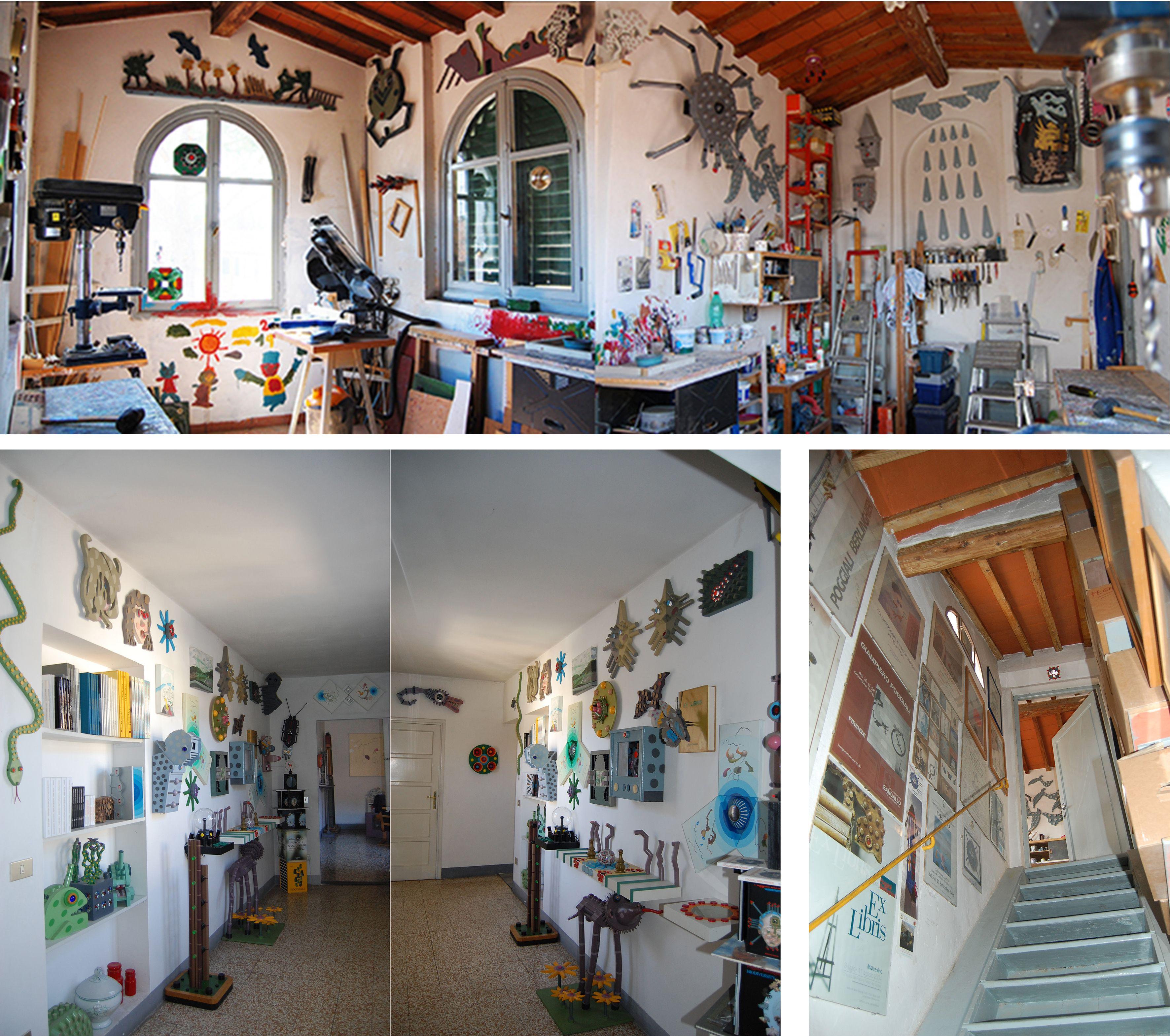 Studio di Firenze 2015