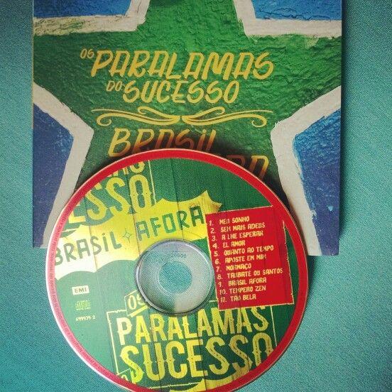 PARALAMAS AFORA BRASIL CD BAIXAR DO SUCESSO