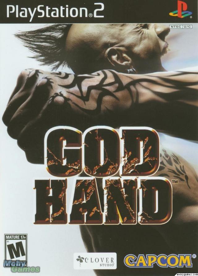God Hand Ps2 Playstation Playstation 2 Free Pc Games Download