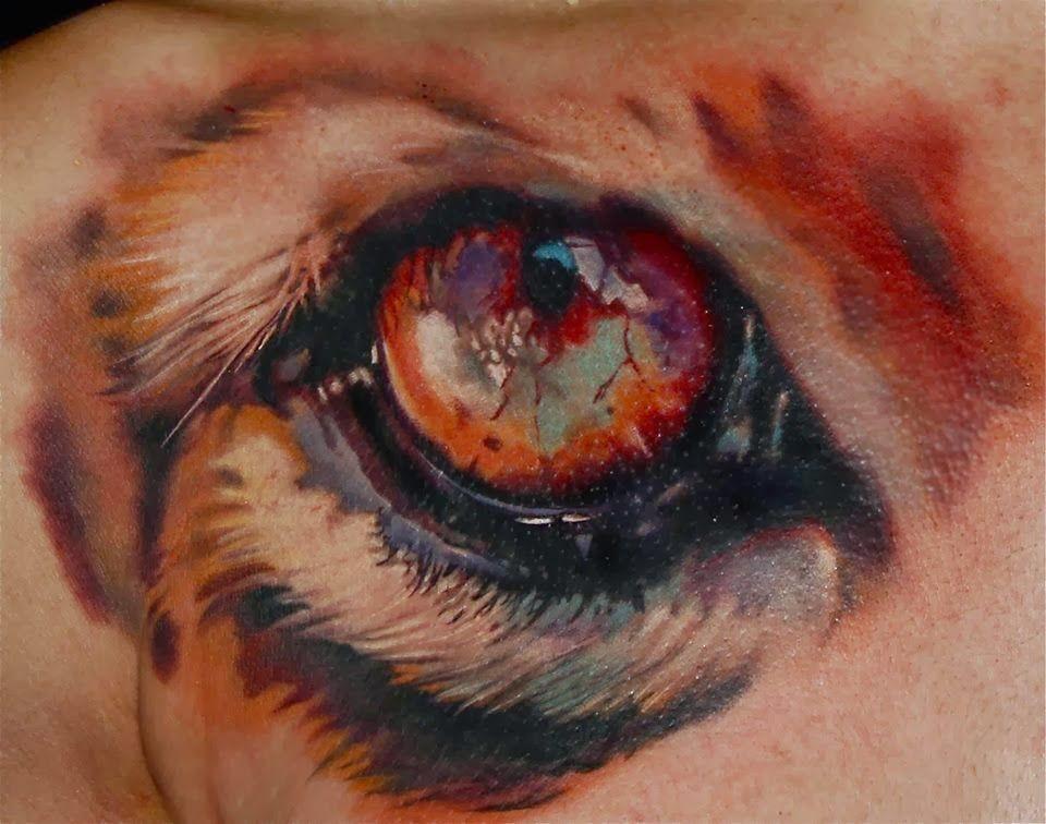 Eye Of The Tiger Tattoo Pinterest Tattoos Tiger Tattoo And