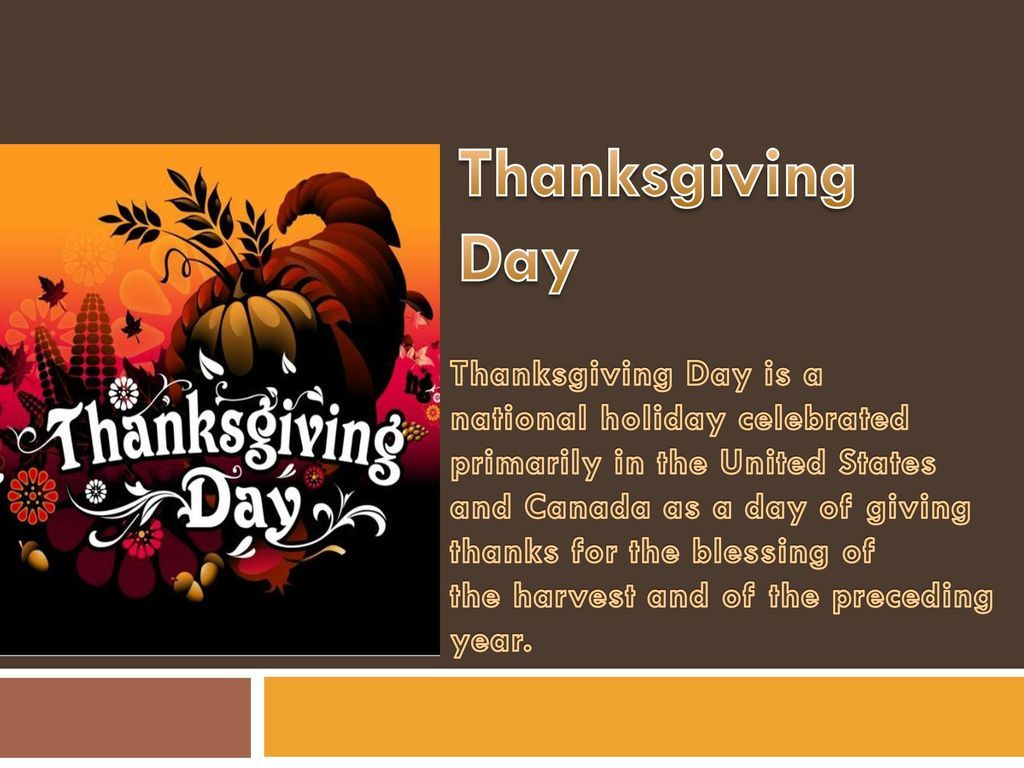 Happy Thanksgiving In America And Canada In 2020 Happy Thanksgiving Thanksgiving Day National Holidays