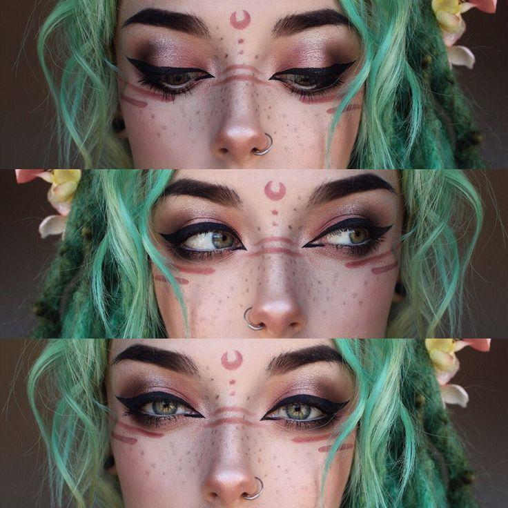Photo of 2 Face Makeup Ideas – Makeup Ideas #makeup #Ideas #MakeupIdeas – portrait …