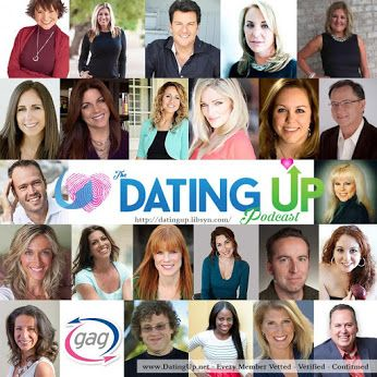 Dating Up - Google+