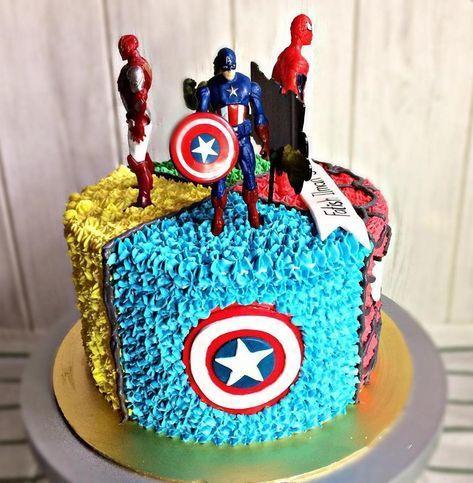 Best birthday cake options