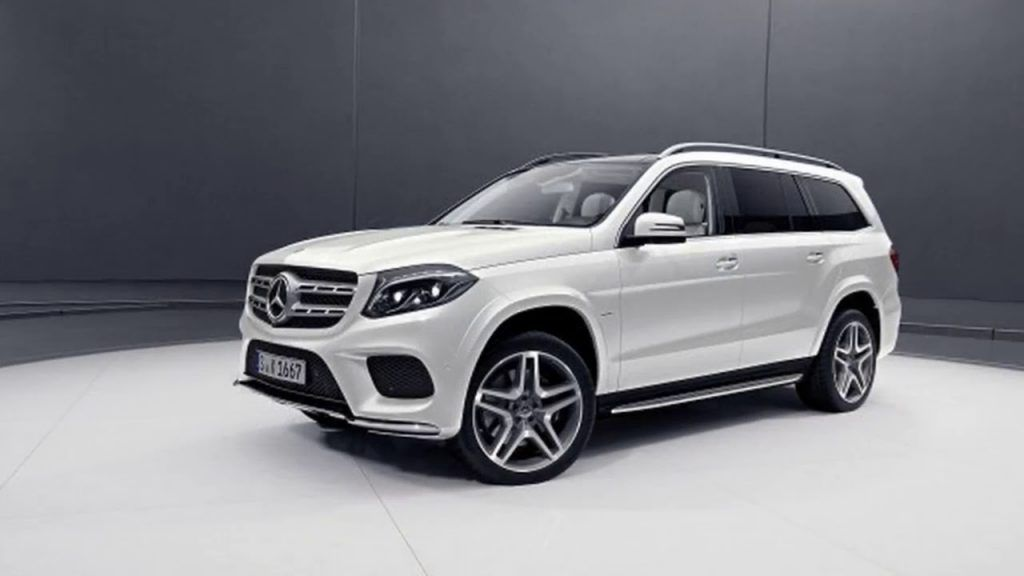 New 2019 Mercedes Benz Gl Class Price And Release Date Car