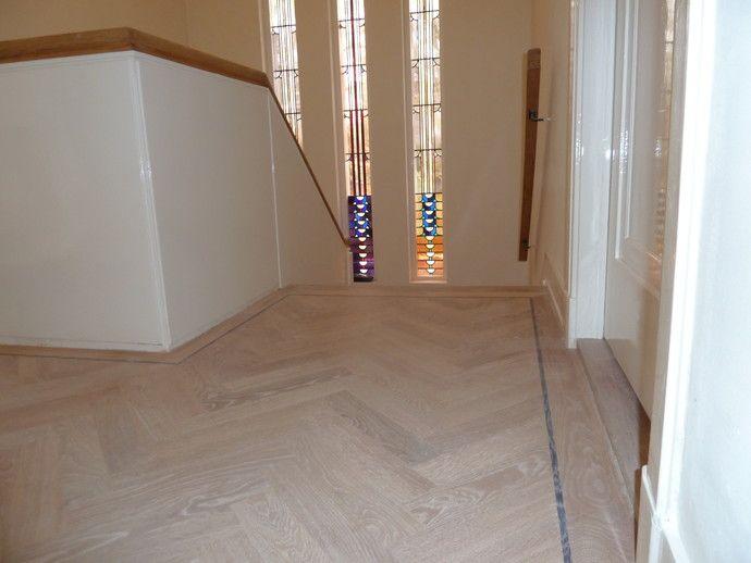 Visgraat Vloer Eiken : Visgraat vloer white extra geolied vloeren pinterest visgraat