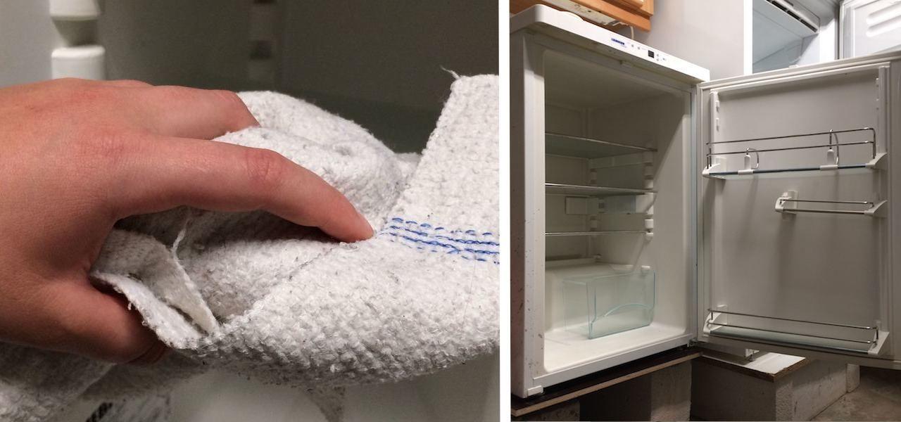 Kühlschrank reinigen: Tipps und Hausmittel | Geruch ...