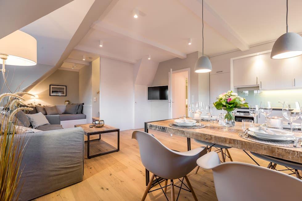 Sanierung & Design einer Ferienwohnung von Home Staging