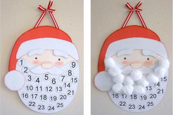 Diy christmas advent calendar ideas diy christmas advent calendar diy christmas advent calendar ideas solutioingenieria Image collections