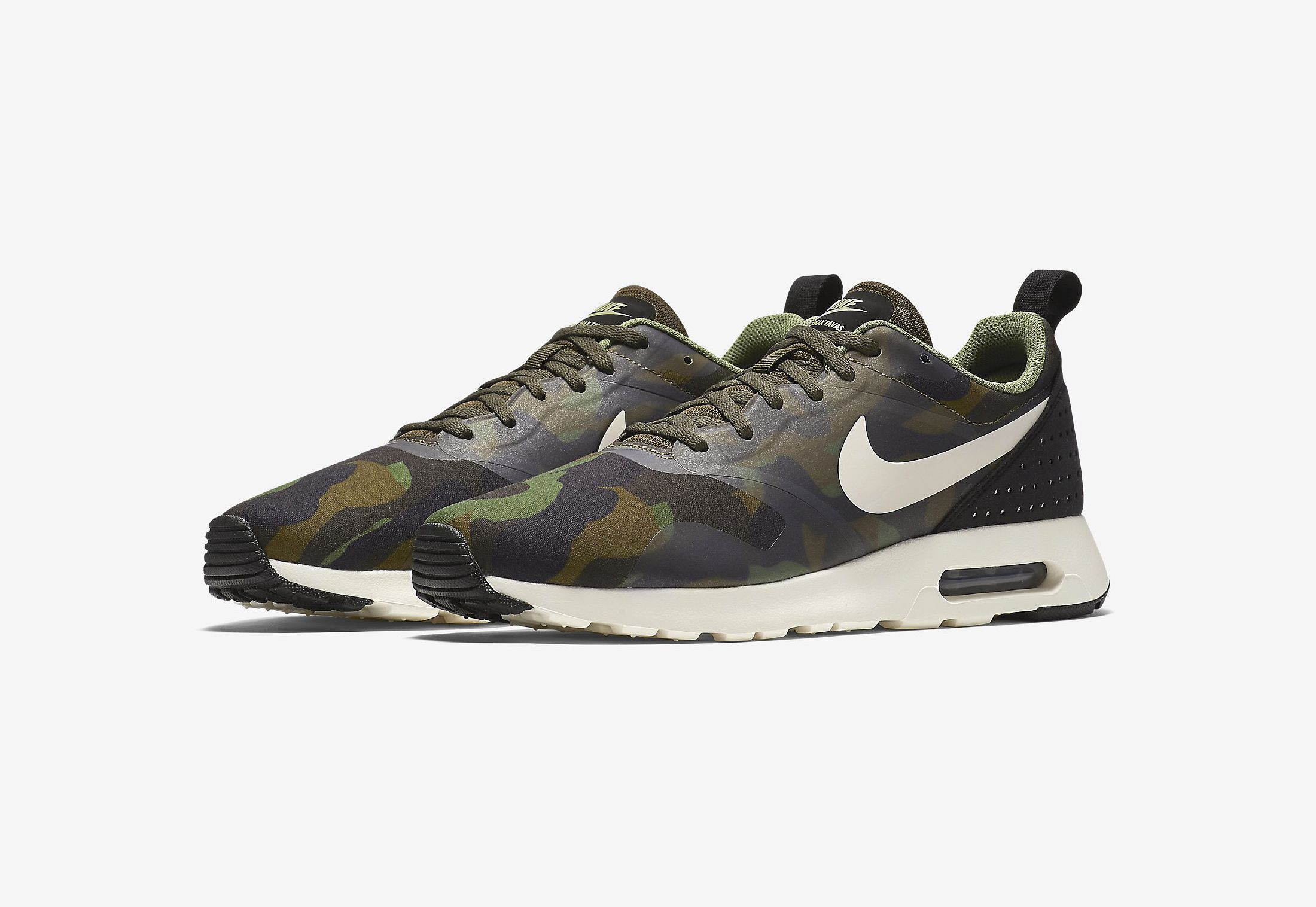 the latest 54d9c 77604 Nike Air Max Tavas-Camo-3