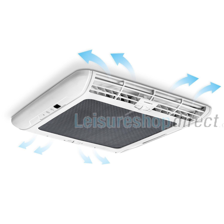 Dometic FreshJet FJ1100 Roof Air Conditioner image 3 Air