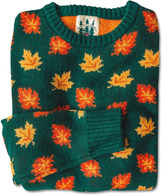 Your New Favourite Cosy Autumn Jumpers