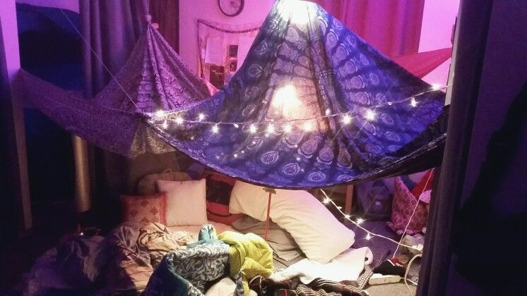 Most epic fort ever